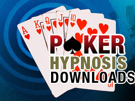 Poker Hypnosis Downloads